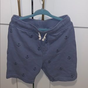Crewcuts boy's shorts